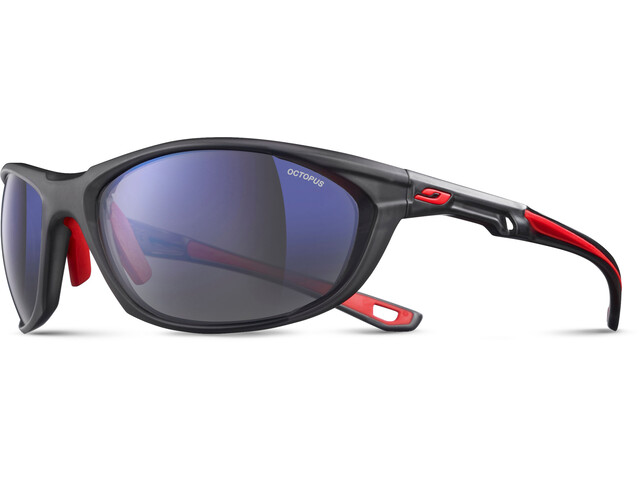 Julbo Race 2.0 Nautic Octopus Brille blå/sort | Glasses